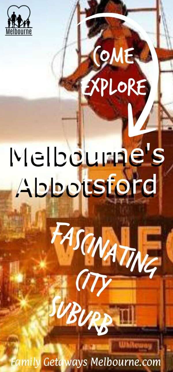 image to pin to Pinterest for Melbourne Abbotsford