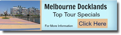 Banner graphic link to docklands touring