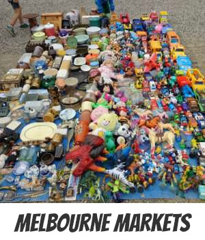 Image links to the site page on Melbourne Markets