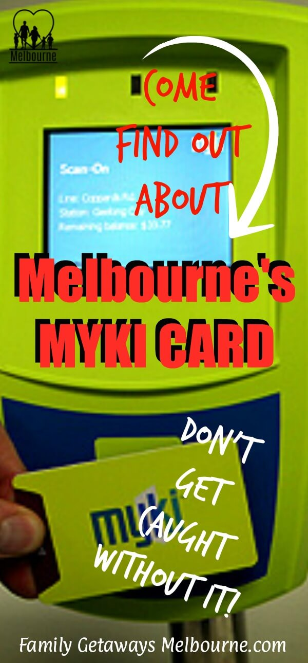 image to pin to Pinterest for site page on the MYKI card