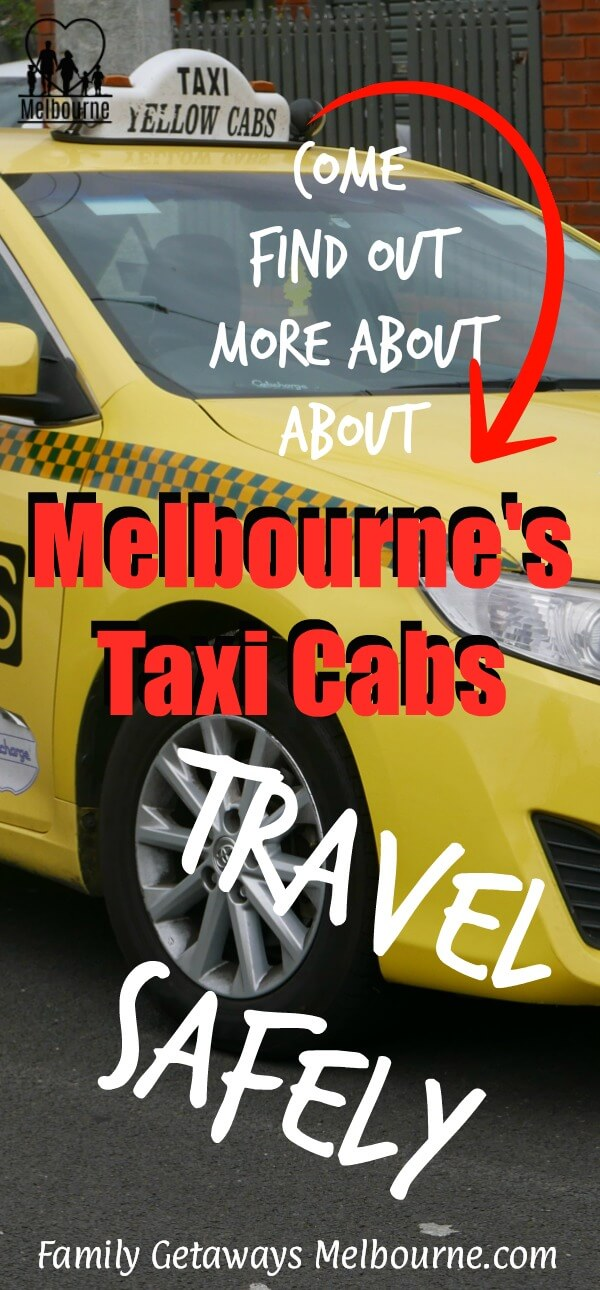 image to pin to Pinterest for site page on Melbourne Taxi cabs