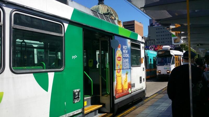 melbourne-tram-flinders-street