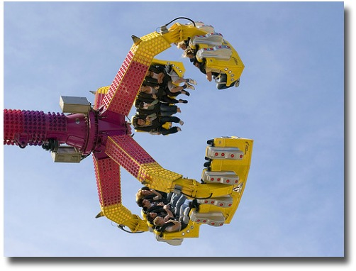 Melbourne Show Carnival ride compliments of http://www.flickr.com/photos/dey/48191750/