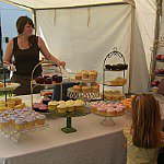 Mornington Racecourse craft and Produce Market compliments of https://flic.kr/p/3ZhRBh