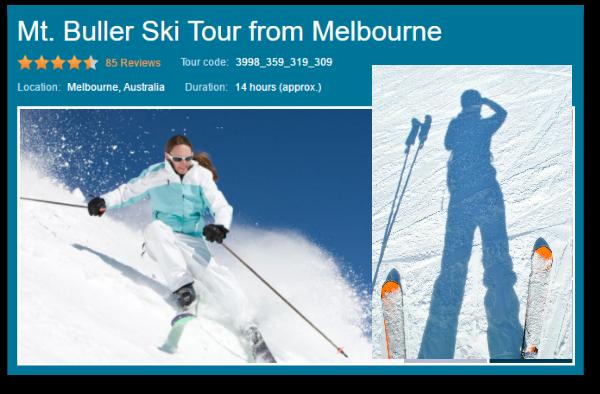 Image for Mt Buller Ski Tour