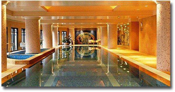 Luxury Hotel Australia - Park Hyatt