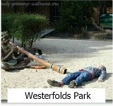 Thumbnail graphic link to Site Page on Westerfolds Park