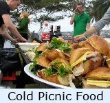 Cold pincic food link image