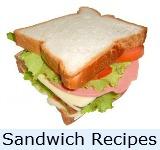 Sandwich recipes link image