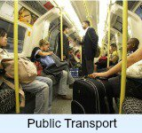 thumbnail image link to site page on Public transportation in Melbourne