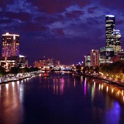 Melbourne Dinner Cruise link