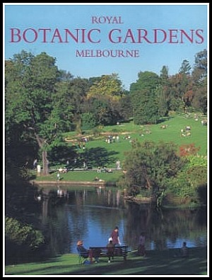 Royal Botanic Gardens Book image