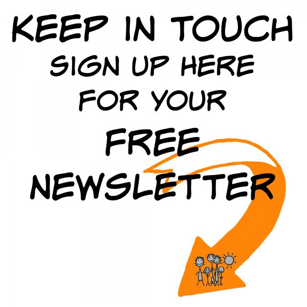 Keep in touch and sign up to the Newsletter