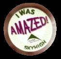 The Amazing Achievement Badge