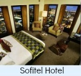 Sofitel Hotel graphic link to Site Page