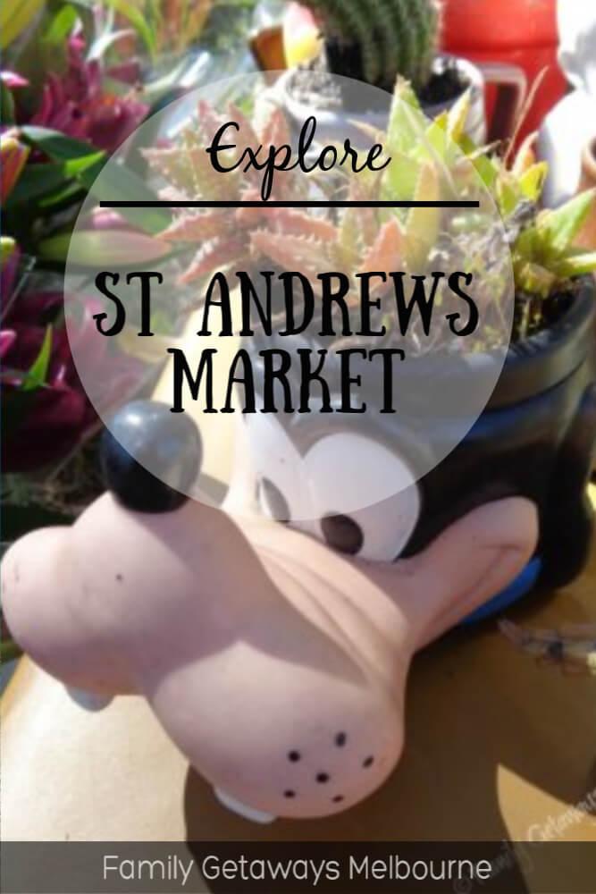 st andrew's market
