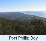 thumbnail link to site page on beaches of Port Phillip Bay