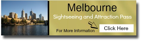 Melbourne Sightseeing and Attraction Pass link