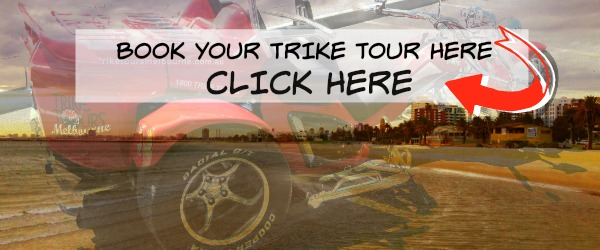 Graphic link to Melbourne Trike Touring