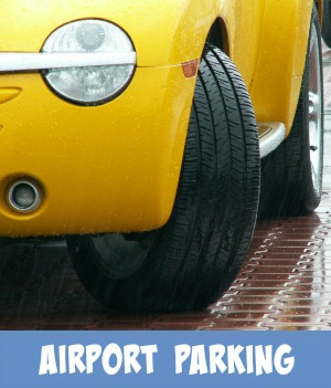 Image link to Site page on Melbourne airport parking