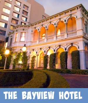 Image link to the site page on the Bayview Eden Hotel Melbourne