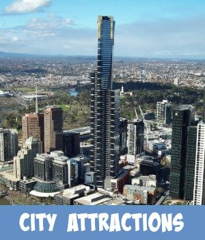 image link to site page on attractions in Melbourne