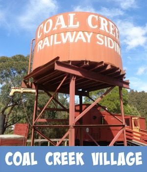 Image link to Site page on Coal Creek Village