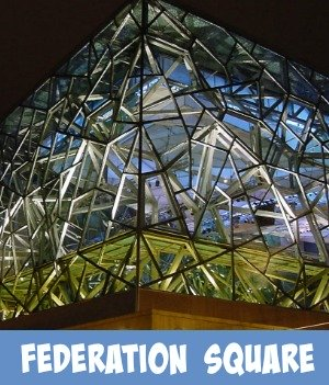 thumbnail image for Federation Square Page link