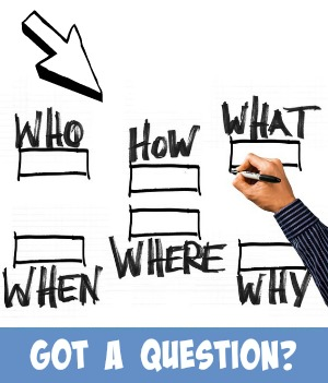 image link to site page on ask a question