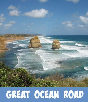Image link to Site page on Great Ocean Road