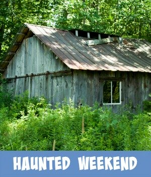 Image link to Site page on Walhalla and a haunted weekend experience