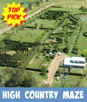 image link to site page on the High Country Maze