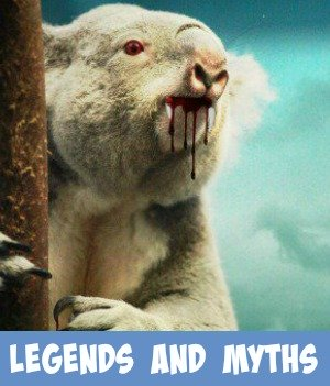 image link to site page on Australian legends and myths