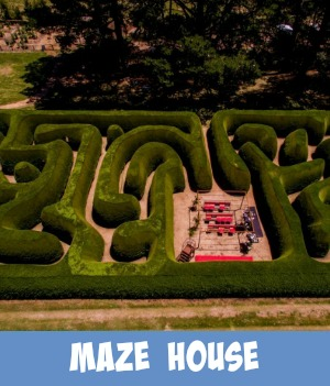 Image link to site page on Maze House