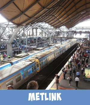 Melbourne Metlink