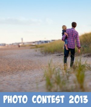 image link to site page on Family Beach Photo entries 2013