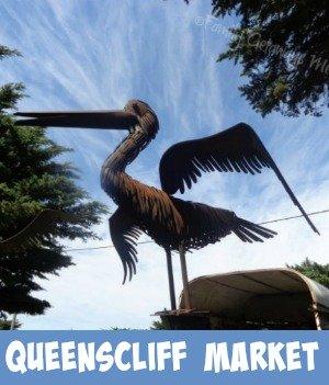 Link to the Queenscliff Market