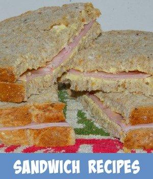 sandwich recipes thumbnail link