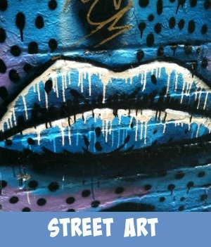 image link to site page on Melbourne Street Art