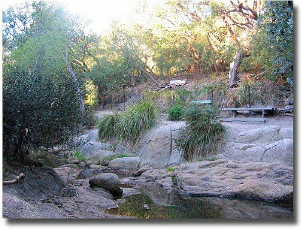 Sweetwater Creek Frankston Melbourne Australia
