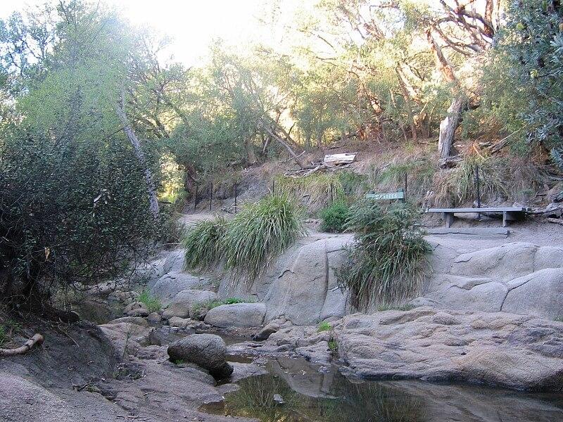 sweetwater creek frankston
