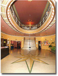 The Foyer of The Ascot Theatre in St Kilda, Melbourne Australia compliments of http://www.flickr.com/photos/73416633@N00/483255147/