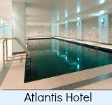Atlantis Hotel graphic link to Site Page