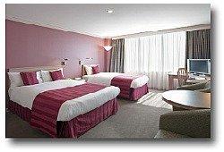Luxury accommodation at Bayview Eden Melbourne Australia