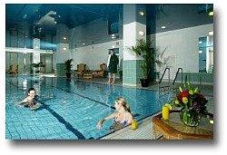 Bayview Eden Pool Melbourne Australia