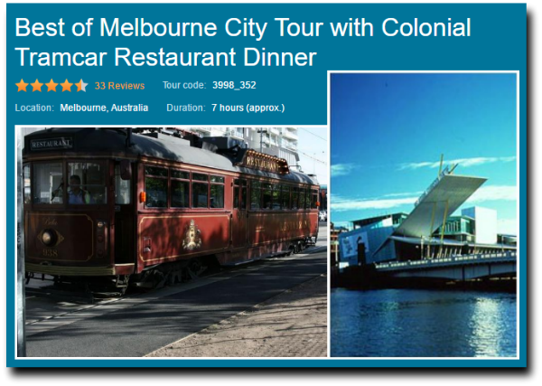 best of melbourne restaurant touring