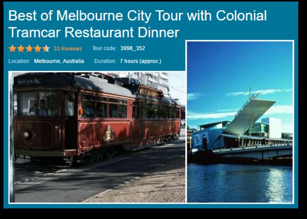 best of melbourne restaurant touring