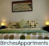 Thumbnail link to the Site page on the Birches Apartments