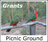 Graphic link to site page on Grants Picnic Ground