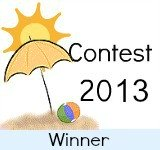 image link to winner of photo contest 2013